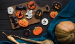 Украшаем печенье к Хэллоуину: 3 оригинальных способа
