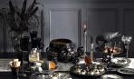 10 классных идей сервировки стола на Хэллоуин