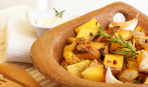 3 оригинальных блюда из картофеля, которые удивят всех