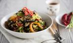 Блюда по-корейски: 5 лучших рецептов по версии SMAK.UA