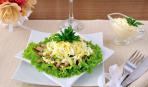 Что приготовить к праздничному столу: салат «Австралийский»