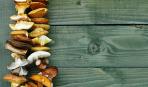 Как готовить сушеные грибы: 5 секретов