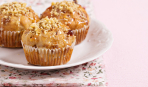 Кексы из варенья: выпечка, которая удивляет своим вкусом