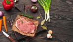 Как отбить мясо без особенных проблем: 2 простых способа