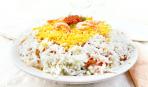 Что приготовить на новогодний стол: салат «Снежный сюрприз»