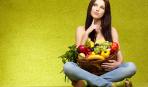 Какой овощ или фрукт вы разглядели первым? Результат будет вкусным (тест)