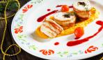 3 рецепта оригинальных закусок к праздничному столу