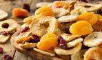 5 лучших сухофруктов для укрепления здоровья и похудения