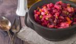 Как правильно приготовить овощи для винегрета: 4 простых совета