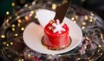 3 лучших рецепта новогодних десертов до 150 калорий