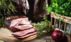 Вяленое мясо «Рождественский каприз»