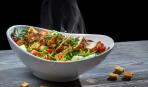 Топ-3 лучших салата с сухариками