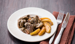 Блюда из яблок: 5 лучших рецептов по версии SMAK.UA