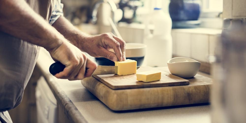 Можно ли готовить на сливочном масле