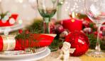 3 наилучших стиля для сервировки новогоднего стола