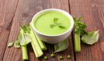 Диетический суп из сельдерея: простой рецепт для похудения