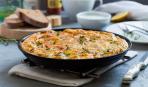 Фриттата: 3 лучших рецепта по версии SMAK.UA