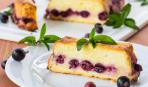 Десерты из творожного теста: 5 лучших рецептов по версии SMAK.UA
