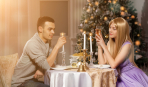 На какое новогоднее блюдо похож ваш мужчина (тест)