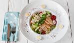 Угадайте изысканные блюда по старому названию (тест)