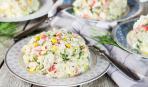 Салат из крабовых палочек: 5 лучших рецептов по версии SMAK.UA
