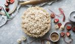 10 роскошных пирогов, которые перевернут представление о выпечке