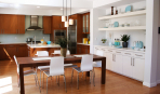 10 вариантов современного дизайна кухни