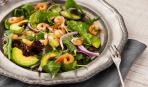 Салат из креветок: 6 лучших рецептов по версии SMAK.UA
