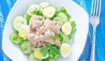 Салат из печени трески: 5 лучших рецептов по версии SMAK.UA