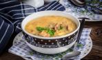 Зимний суп с крупой: 7 лучших рецептов по версии SMAK.UA