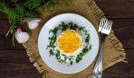 Салат «Мимоза» с горбушей