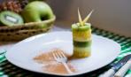 Уникальный десерт - сжигатель калорий: от победительницы МастерШеф-6 Асмик Гаспарян