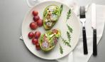 10 интересных идей подачи салатов (фото)