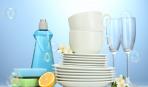4 самых безопасных средства для мытья посуды