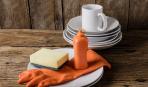 Делаем самое безопасное средство для мытья посуды: 3 рецепта