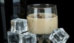 Сливочно-кофейный ликер «Наслаждение»