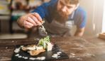 Как украсить блюдо зеленью: 8 вариантов (фото)