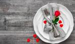 День святого Валентина-2018: как украсить блюда (фото)