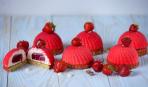 Современные десерты: муссовое пирожное «Евразия»