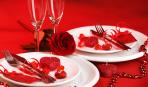 Романтический ужин в День Святого Валентина: 10 полезных советов по организации