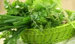 Как лучше всего использовать петрушку, салат и укроп