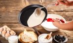 На какой сковороде лучше всего жарить блины: 6 полезных советов