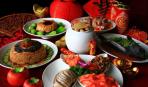 Новогодние блюда: китайский Новый год