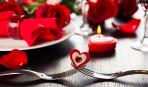 День святого Валентина: 5 лучших закусок к празднику