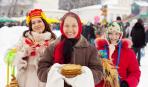 «Варишська палачінта» або проводи зими в Мукачеві