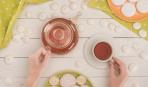Ароматный чай: правила приготовления и подачи