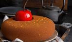 Современные десерты: муссовый торт «Иллюзия»