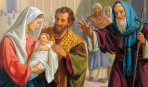 Стрітення-2018: традиції та історія свята
