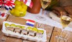 Ужин в нидерландском стиле: 3 оригинальных рецепта