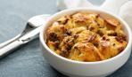 Капустное суфле - просто и вкусно